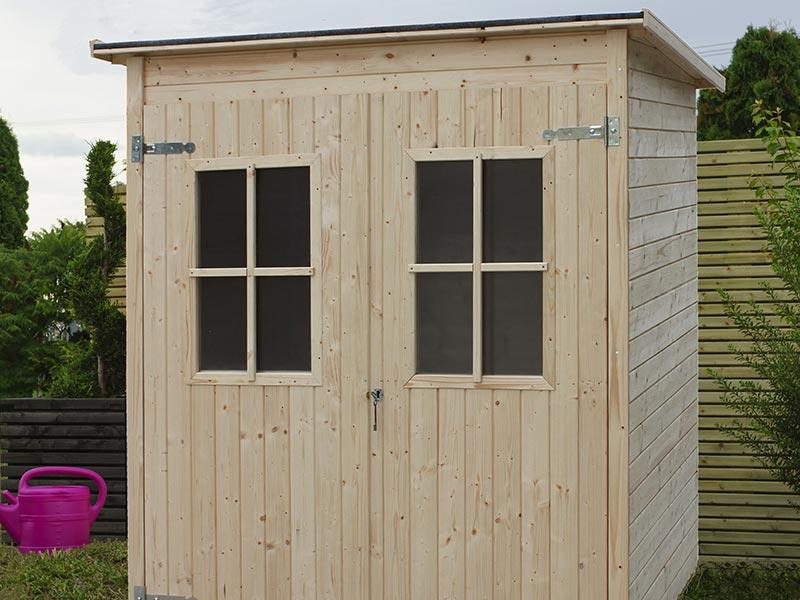 Casette porta attrezzi losa legnami - Casette porta attrezzi da giardino ...