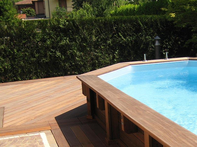 Listoni per esterno losa legnami - Pavimenti in legno per esterno ...